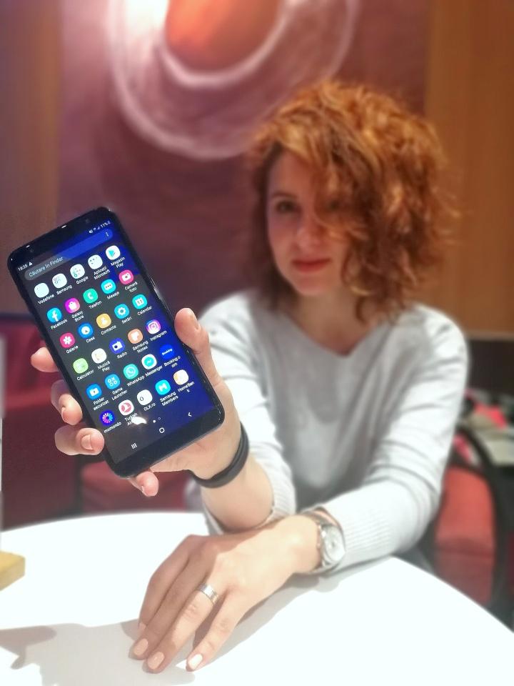 Aplicații mobile pe care lefolosesc