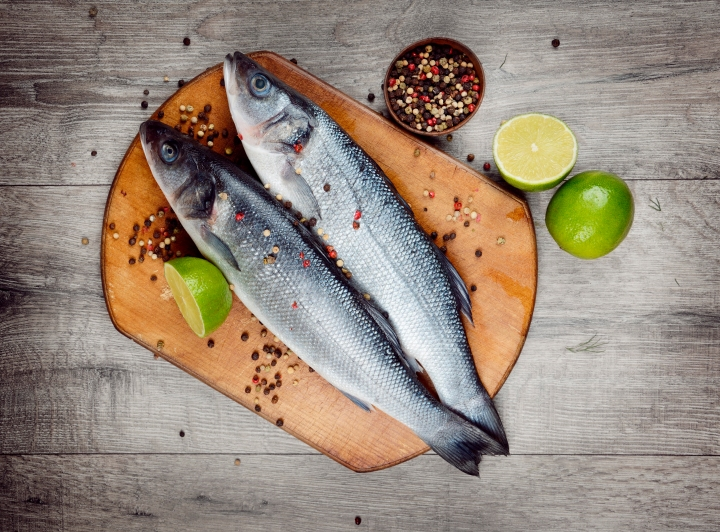 Peștele radioactiv de pe rafturile supermarketurilor. De ce trebuie să ne ferim noi și mai ales pe copiiinoștri