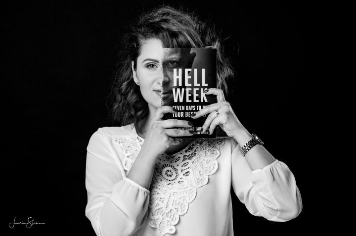 Provocarea Hell Week. Ce este și de ce ar trebui să ofaci?
