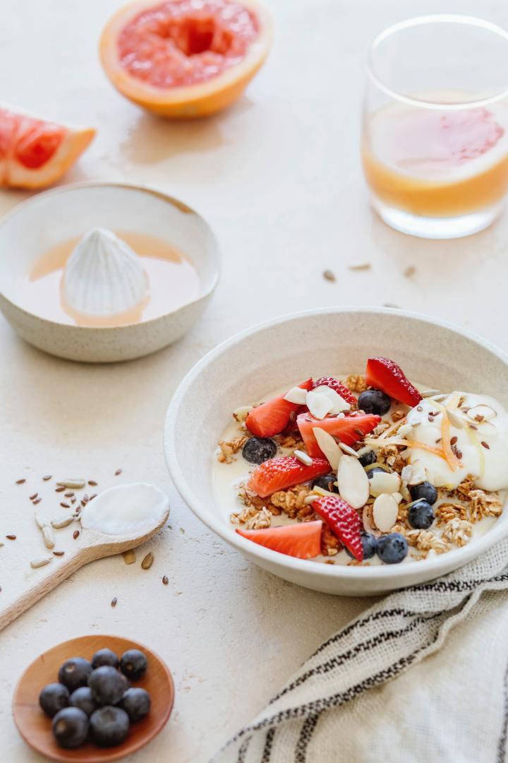 Idei rapide de mic dejun pentrusomnoroși