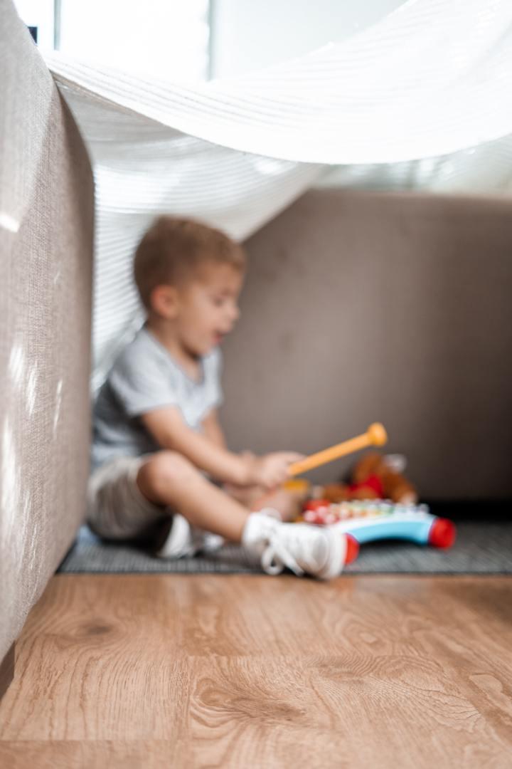 21 de idei de activități pentru copii (peste 18luni)