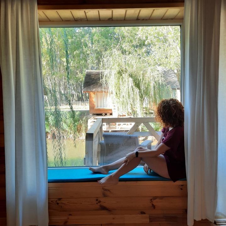 Mini vacanță în Delta Siretului la Zaga ZagaLand