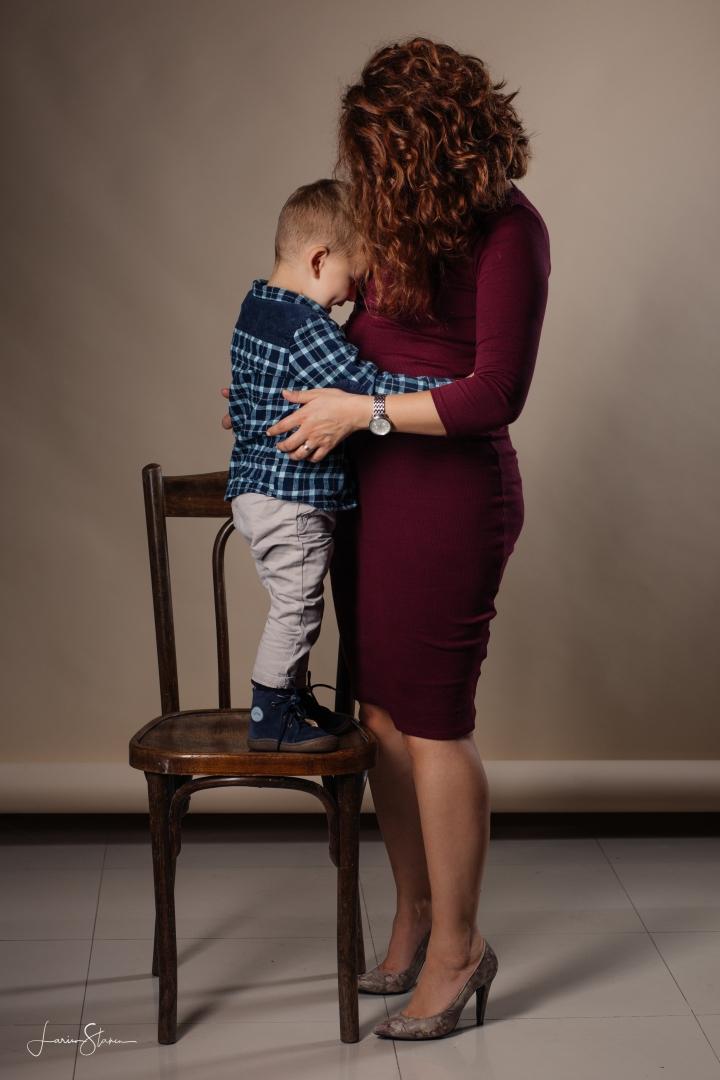 Jurnal de sarcină. Al doilea trimestru. Cum îi pregătesc viitorul Irinei, încă din perioada desarcină