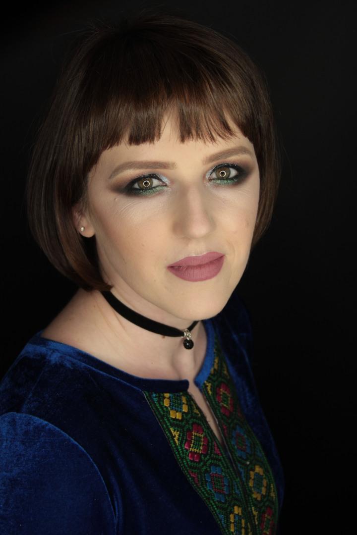 Femei care inspiră – Luisa-NicoletaMateescu