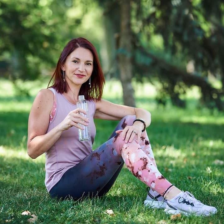 Femei care inspiră – RamonaCroger
